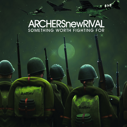 Free music download from Archers New Rival