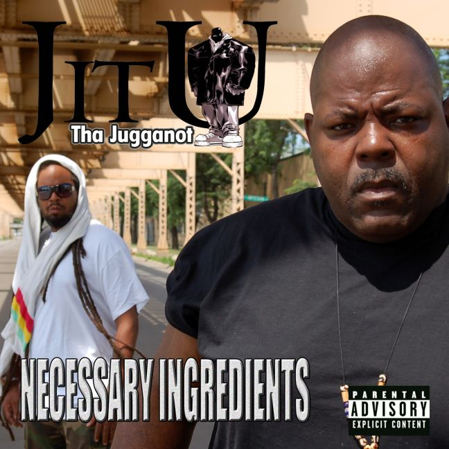 Free music download from Jitu Tha Jugganot