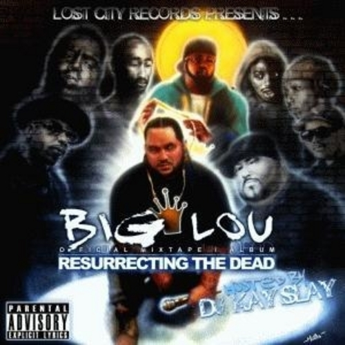 Free music download from Big Lou